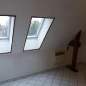 Amiens, Duplex 2 assoalhadas, 27 m2