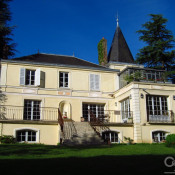 location Maison / Villa 10 pièces Milon la Chapelle