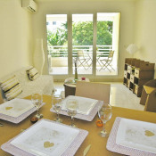Vente appartement Juan les pins 250 000€ - Photo 2