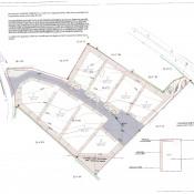 Terrain 645 m² Sainte-Honorine-du-Fay (14210)