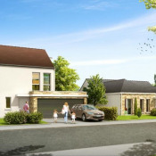 Le Domaine des Villas Jasmins - Saint-Pierre-du-Perray