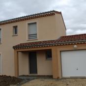 Courthézon, Villa 5 pièces, 98 m2
