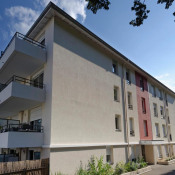 Saint Genis Laval, 公寓 3 间数, 71 m2