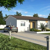 Maison 3 pièces + Terrain Vaux-sur-Mer