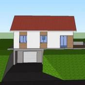 Maison avec terrain Saint-Georges-de-Commiers 87 m²