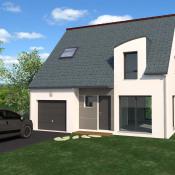 Maison 5 pièces + Terrain Guérande