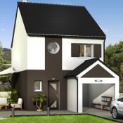 Maison 4 pièces + Terrain Sartrouville