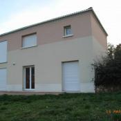 location Maison / Villa 4 pièces Millau