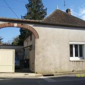 vente Maison / Villa 4 pièces Pont sur Yonne