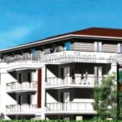 vente Appartement 1 pièce Mandelieu-la-Napoule