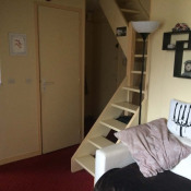 Location appartement Caen 362€ CC - Photo 1