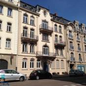 Metz, Appartement 4 pièces, 84,36 m2