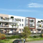 Square notre-dame - Besançon
