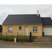 Maison 4 pièces + Terrain Matignon