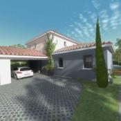 Maison 5 pièces + Terrain Pont-Saint-Esprit