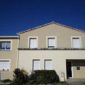 Lectoure, Wohnung 3 Zimmer, 64 m2