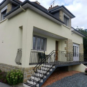 vente Maison / Villa 5 pièces Etrelles