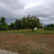 Terrain 500 m² Voiron (38500)