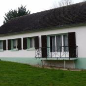 vente Maison / Villa 4 pièces Chaulgnes