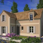 Maison avec terrain Vieille-Église-en-Yvelines 117 m²