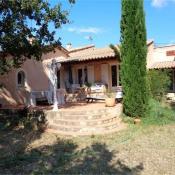 vente Maison / Villa 6 pièces Cucuron