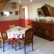 vente Maison / Villa 5 pièces Chevilly Larue