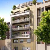 produit d'investissement Appartement 1 pièce Asnières-sur-Seine