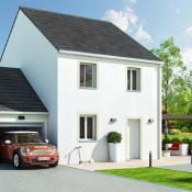 vente Maison / Villa 3 pièces Tressange