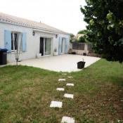 Vente maison / villa Dompierre sur Mer