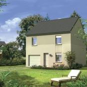 Maison avec terrain Baulne 78 m²