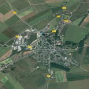 Terrain 462 m² Voves (28150)