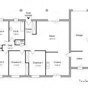location Maison / Villa 5 pièces Gleize