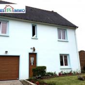 vente Maison / Villa 4 pièces Plouzane