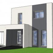 Maison 4 pièces + Terrain Ruffiac