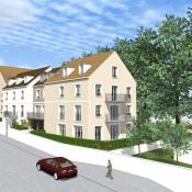 produit d'investissement Appartement 2 pièces Dammartin-en-Goële