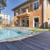 Vente de prestige maison / villa Nice 2600000€ - Photo 1