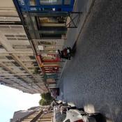 Paris 18ème, 16 m2