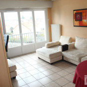 Gonesse, Appartement 3 pièces, 62 m2