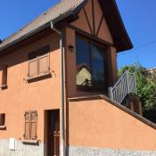 vente Maison / Villa 6 pièces Kogenheim