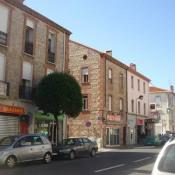 Perpignan, Appartement 2 pièces, 60 m2