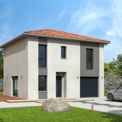 vente Maison / Villa 5 pièces Saint Priest