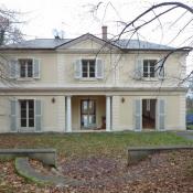 vente Maison / Villa 8 pièces Bougival