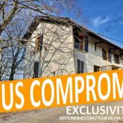 Vente maison / villa La tour du pin 138000€ - Photo 1