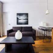 Paris 6ème, Appartement 2 Vertrekken, 40 m2