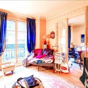 Paris 14ème, Wohnung 3 Zimmer, 59 m2