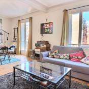 Asnières sur Seine, Apartment 3 rooms, 82.53 m2