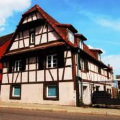 vente Maison / Villa 7 pièces Hoenheim