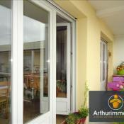 Vente appartement St brieuc 90525€ - Photo 1