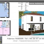 Terrain 270 m² La Londe-les-Maures (83250)