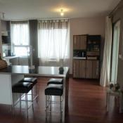 vente Appartement 3 pièces Les Roches-de-Condrieu